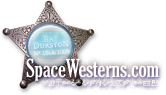 SpaceWesterns.com: The e-zine of Space Westerns, Science Fiction Westerns, and Western Science Fiction